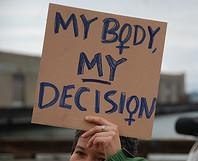 my body my decision